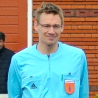 Jan ter Harmsel, author of Dutch Referee Blog