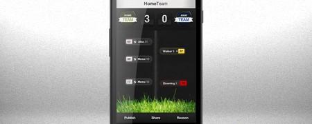 RefereeProSmartphone