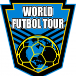 Logo World Futbol Tour