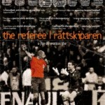 Cover of dvd with Martin Hansson documentary.