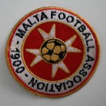 Referee badge Malta
