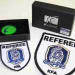 Referee badge South Korea