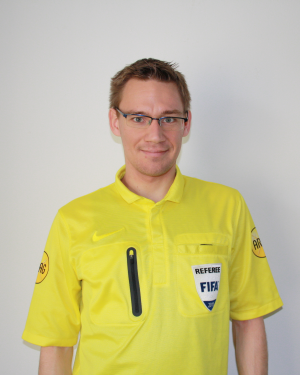 fifa referee badge for my football referee badge collection
