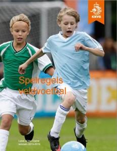KNVB Spelregels