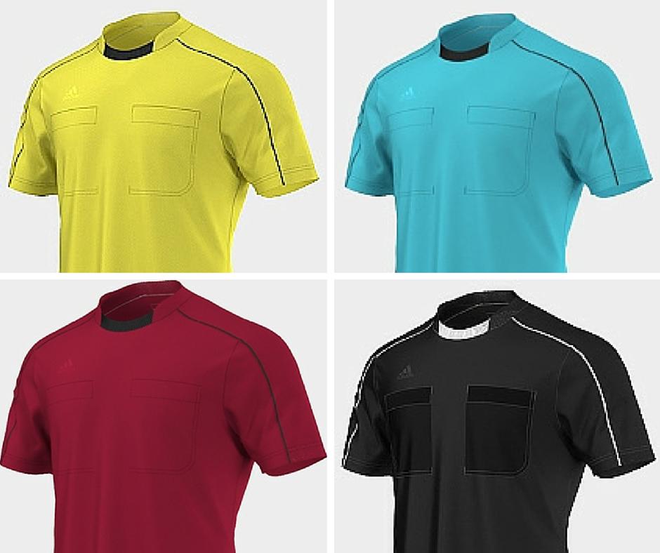 acd0c2dc4 ... Adidas Referee Jersey UEFA Champions League Mens Euro 2016 referee kits  ...