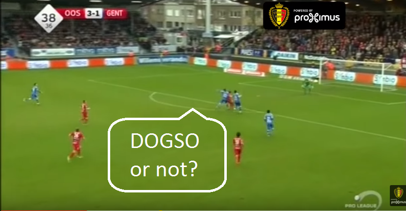 Case study: DOGSO or not?