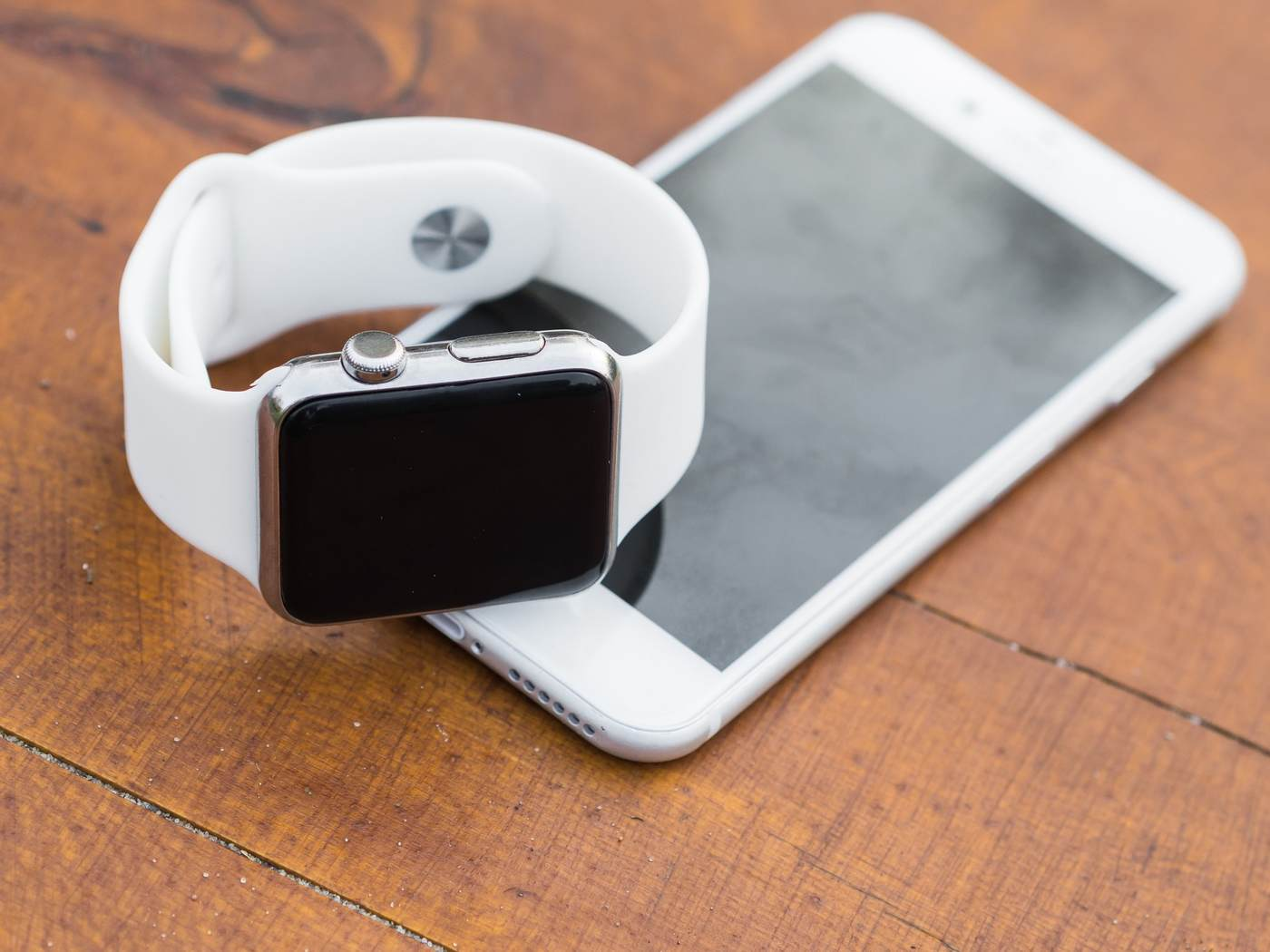 Apple watch for referees