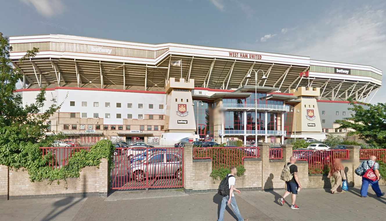 Farewell to Boleyn Ground