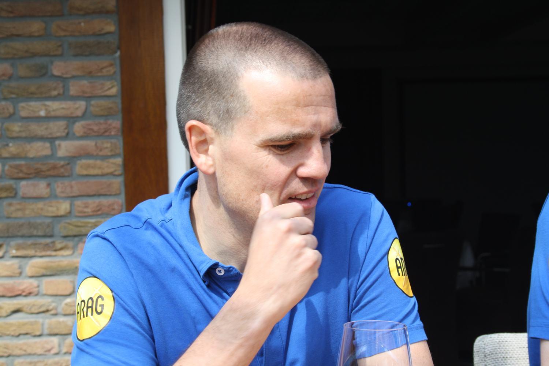 Sander van Roekel