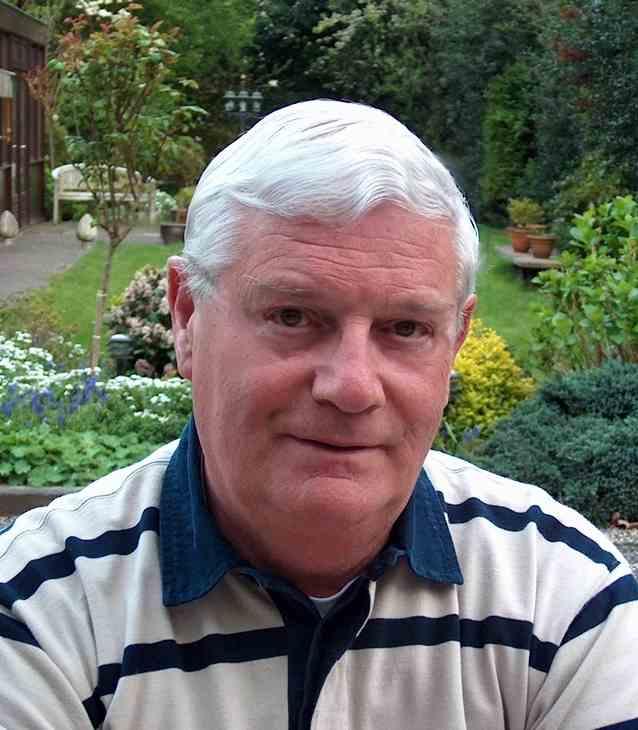 Charles Corver in 2016