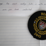 US referee badge
