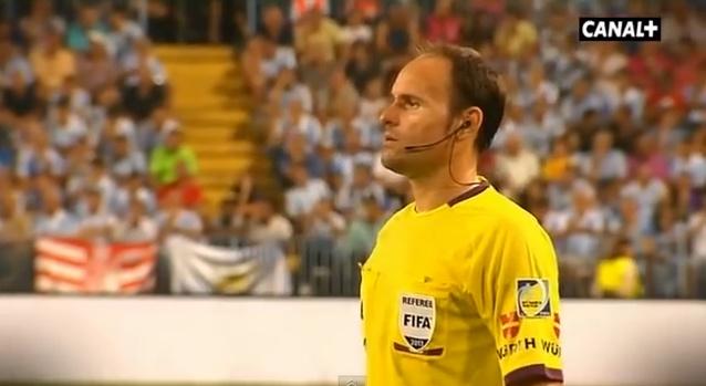 Arbitro Mateu Lahoz