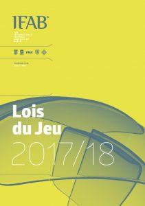 Lois du Jeu cover