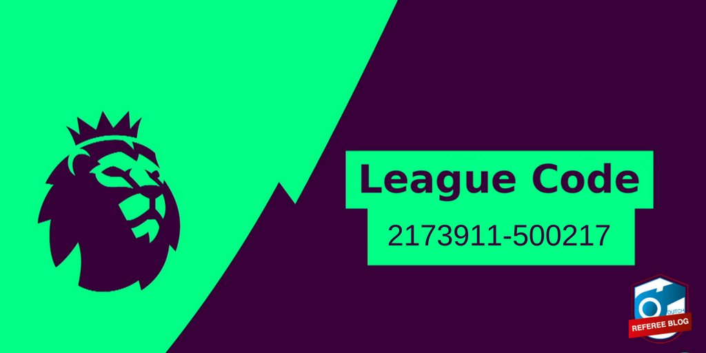 Fantasy Premier League for referees