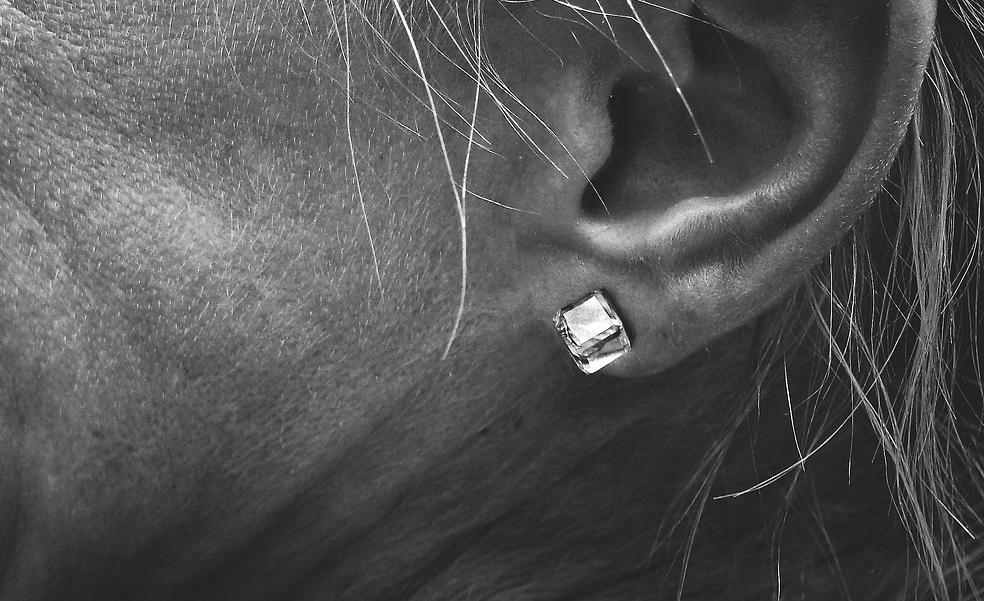 Earring LOTG