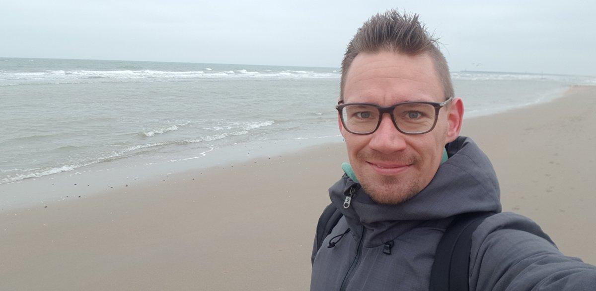 Beach walk by me
