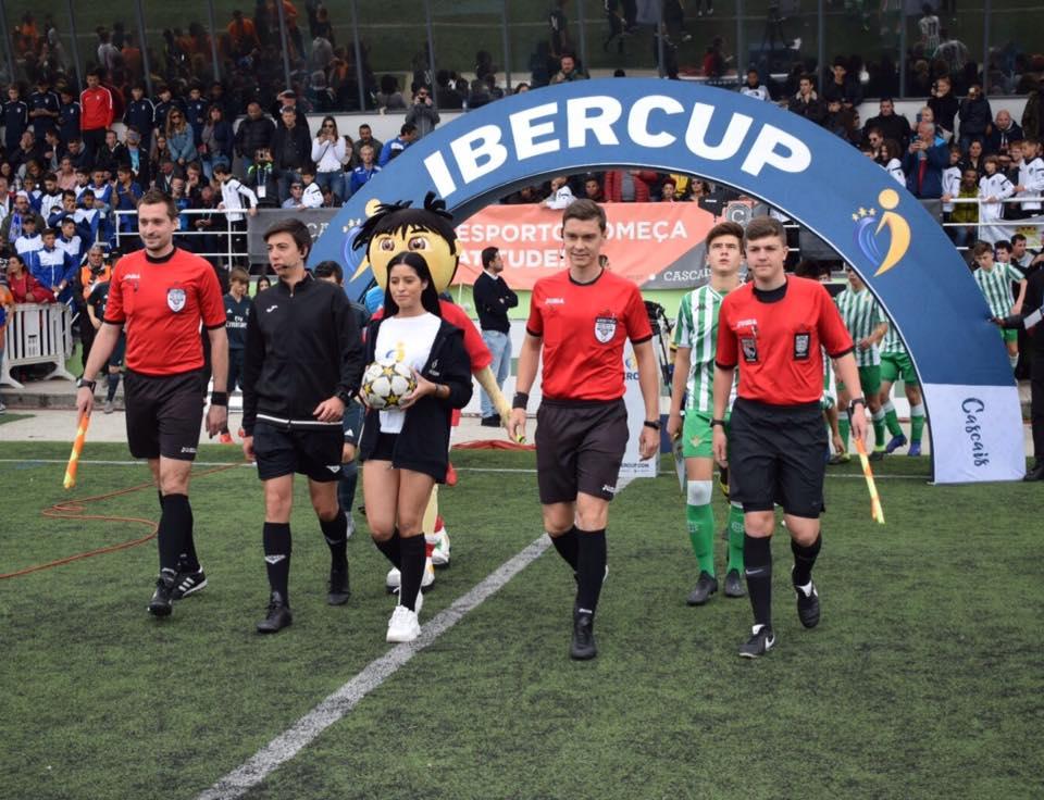 Ibercup 2019 u15 final