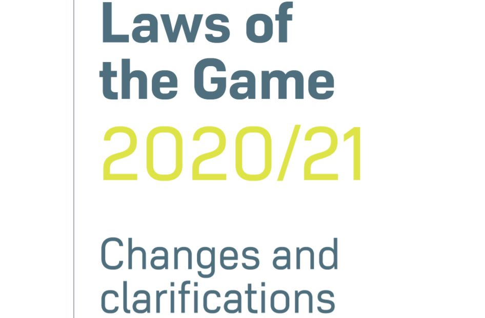 IFAB LOTG changes 2020-2021